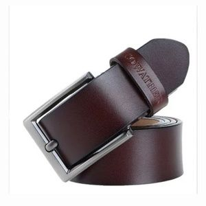 Other - LINCOLN GENUINE LEATHER BELTZ